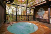 Shoji Hot Tub Retreat & Spa