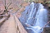 Great Smoky Mountains Waterfalls, North Carolina