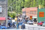 Spruce Pine NC