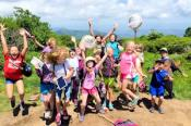Summer Day Camps Asheville WNC