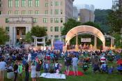 Asheville Summer Festivals