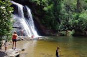 Swimming Holes