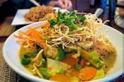 Top Thai Restaurants in Asheville