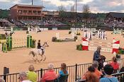 Tryon International Equestrian Center, NC