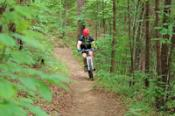 Tsali Mountain Biking