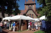 Biltmore Village Art Fair
