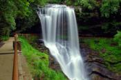 Waterfall Byway: US Highway 64