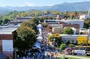 Waynesville Apple Harvest Festival