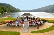 Weddings Lake Lure