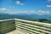 Wesser Lookout Fire Tower