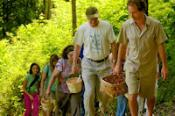 Wild Food Foraging Tours
