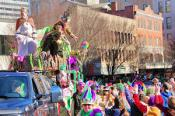 Asheville Winter Events