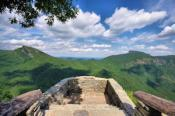 Wiseman's View Linville Gorge