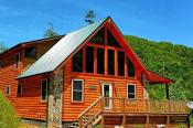 Yellow Rose Cabins Special