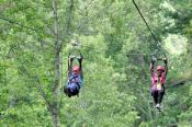 Zip Line Tours Asheville