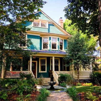 Cumberland Falls Bed and Breakfast Asheville