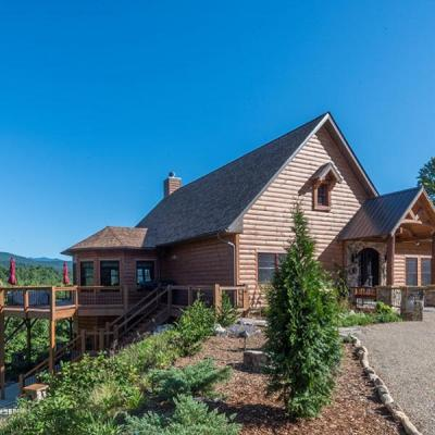 Greybeard Vacation Rentals Asheville