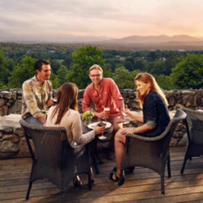 Grove Park Inn Restaurants Asheville