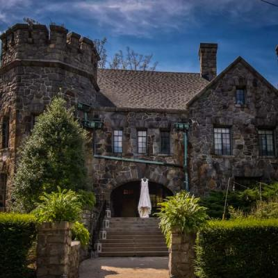 Homewood Weddings Asheville