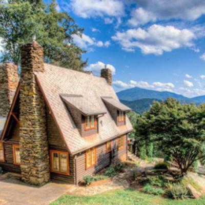 Yonder Vacation Rentals Asheville