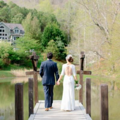Yonder Wedding Rentals Asheville