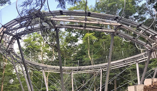 Image result for north carolina alpine coaster