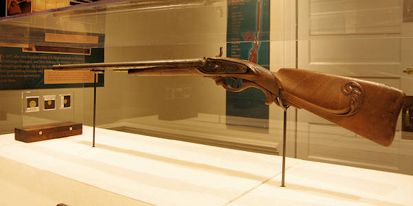 Bechtler Rifle
