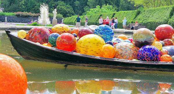 Biltmore estate events 2019 - Chihuly garden and glass discount tickets ...
