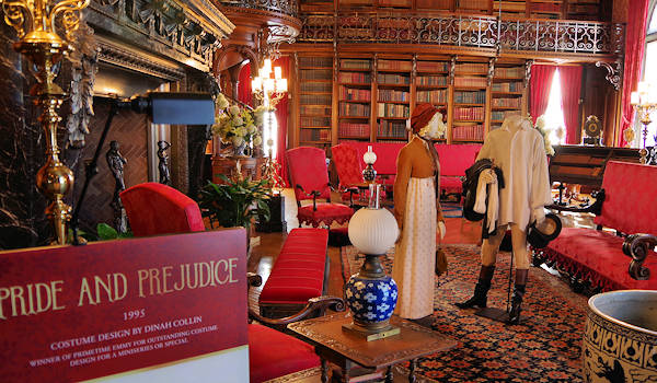 Biltmore Costumes Library