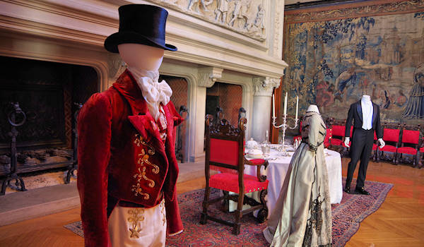 Biltmore House Costumes