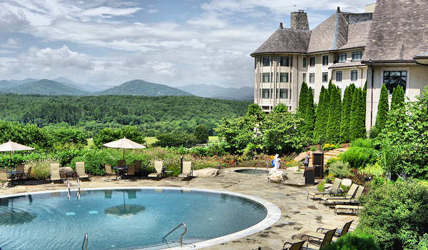 Inn on Biltmore Estate Hotel