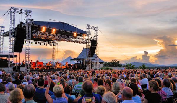concerts biltmore outdoor summer festivals events tips
