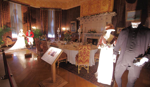 Biltmore House Wedding Gowns