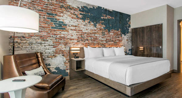 Cambria hotel suites downtown asheville - 2 bedroom suites in asheville nc ...