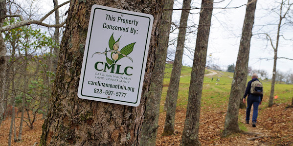 Carolina Mountain Land Conservancy