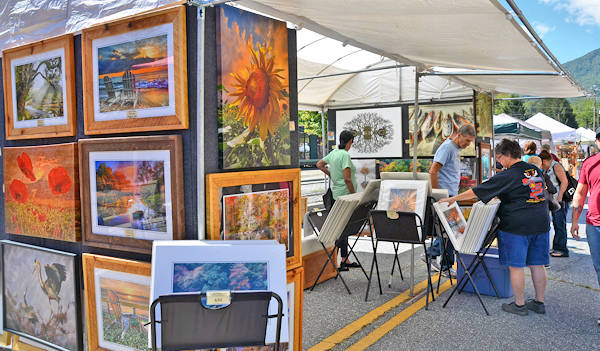 Colorfest Art Festival