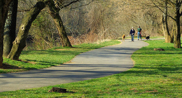 French Broad River Greenway
