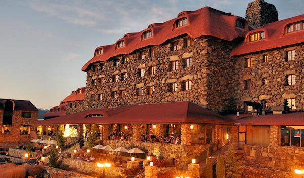 Sweepstakes Grove Park Inn Spa Vacation