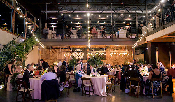 Highland Brewing Wedding Asheville