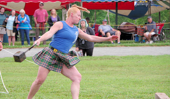 Grandfather Mountain Highland Games 2020.Grandfather Mountain Highland Games