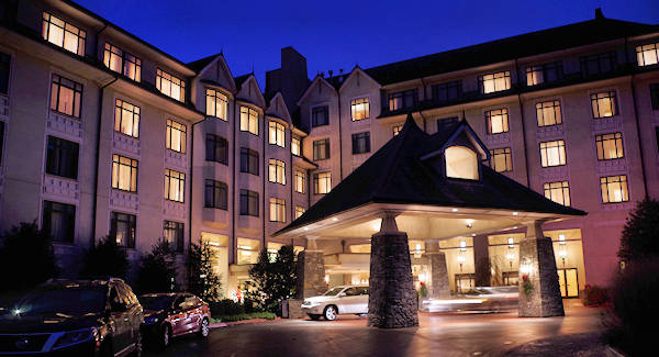 inn on biltmore estate | hotel photo review