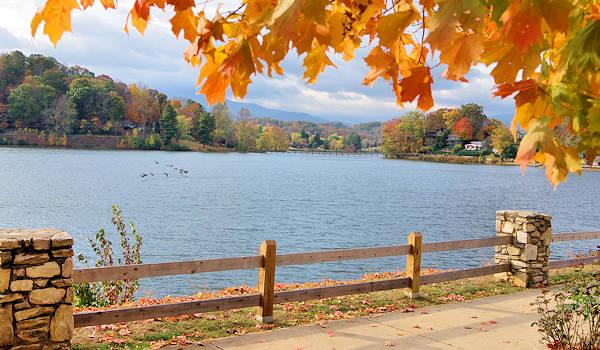 Fall color 2016 photo journal asheville lake junaluska voltagebd Images