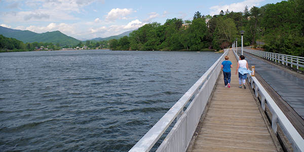 Lake Junaluska Trail