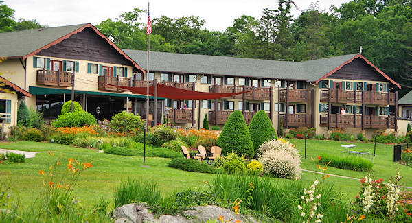 Little Switzerland Inn