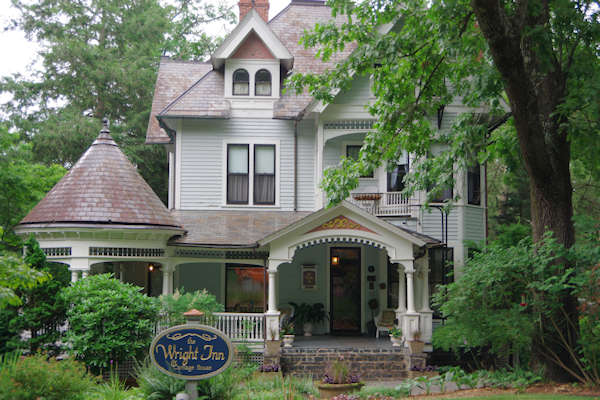 Montford Neighborhood Bed & Breakfast