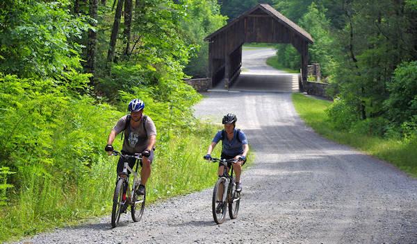 Mountain Biking Trails Asheville North Carolina