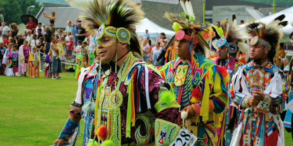 Image result for All Nations Green Corn Festival & Pow Wow