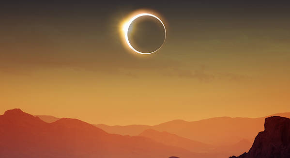 Solar Eclipse NC Mountains