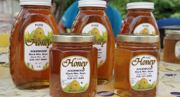 Sourwood Honey Festival