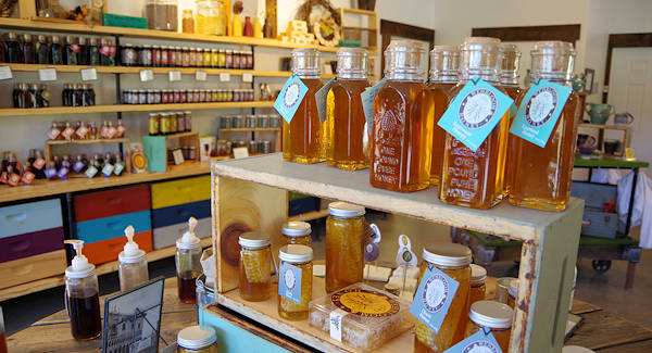 Honey Farm Store